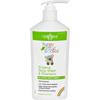 Happy Baby Happy Little Bodies Eczema Body Wash and Shampoo - Natralia - 6 oz HGR 1712173