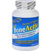 OTC Meds: North American Herb and Spice - BoneActiv - Raw - 120 Capsules