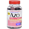 Condition Specific Yeast Level Maintenance: Azo - Cranberry Gummies - 72 Count