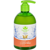 soaps and hand sanitizers: Nature's Gate - Natures Gate Hand Soap - Liquid - Oatmeal - 12.5 oz
