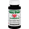 Herbal Homeopathy Herbal Formulas Blends: Kroeger Herb - Complete Concentrate - Eleuthero Root - 90 Vegetarian Capsules