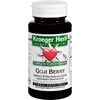 Herbal Homeopathy Herbal Formulas Blends: Kroeger Herb - Complete Concentrate - Goji Berry - 90 Vegetarian Capsules