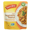 Tasty Bite Entree - Thai Cuisine - Thai Vegetable Peanut - 10 oz.. - case of 6 HGR 1718071