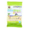Seaweed Snax - Organic - Wasabi - Case of 12 - .36 oz.