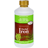 Minerals Mineral Complex: Buried Treasure - Herbal Iron - 16 oz