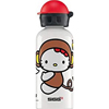 Sigg Water Bottle - Hello Kitty Monk - 0.4 Liter HGR 1723907