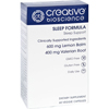 Vitamins OTC Meds Sleep Aids: Creative Bioscience - Sleep Formula - 60 Vegetarian Capsules