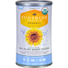 hgr: Sunshine Protein - Organic - Plant-Based - Unflavored - 12 oz