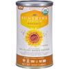 hgr: Sunshine Protein - Organic - Plant-Based - Chocolate - 12 oz