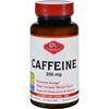 Olympian Labs Caffeine - 200 mg - 100 Tablets HGR 1727338