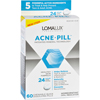 OTC Meds: Loma Lux Laboratories - Acne Pill - Chewable - Quick Dissolving - 60 Count