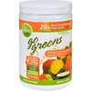 To Go Brands Inc Superfood Blend - Go Greens - Powder Mix - Orange - Blood Orange Mango - 8.5 oz HGR 1732049