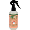 Clean and Green: Mrs. Meyer's - Room Freshener - Geranium - Case of 6 - 8 oz