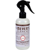 Clean and Green: Mrs. Meyer's - Room Freshener - Lavender - Case of 6 - 8 oz