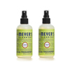 Clean and Green: Mrs. Meyer's - Room Freshener - Lemon Verbena - Case of 6 - 8 oz
