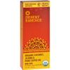 Desert Essence Coconut Jojoba and Coffee Oil - Organic - 4 oz HGR 1734599