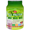 Olympian Labs Pea Protein - Mixed Berries - 20 Servings - 29 oz HGR 1737477