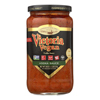 Victoria Pasta Sauce - Vegan Vodka - Case of 6 - 18 fl oz. HGR 1740257