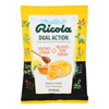 Ricola Cough Drops - Honey Lemon - Case of 12 - 19 Count HGR 1741024
