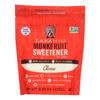 Lakanto Monkfruit Sweetener - Case of 8 - 8.29 oz.. HGR 1742790