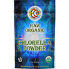 Earth Circle Organics Chlorella Powder - Organic - 4 oz HGR 1743319