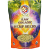 Hemp Seeds - Organic - 12 oz