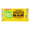 Go Raw Organic Sprouted Bar - Banana Bread - Case of 30 - 1.2 oz.. HGR 1746304