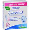 Boiron Camilia - Teething Relief - 10 Doses HGR 1746726