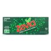 Zevia Zero Calorie Soda - Ginger Ale - Case of 2 - 12 Fl oz.. HGR 1753839