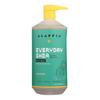 Alaffia Everyday Body Wash - Shea Vanilla - 32 oz.. HGR 1754266