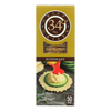 34 Degrees Crispbread - Rosemary - Case of 18 - 4.5 oz.. HGR 1757095
