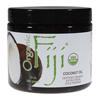 Coconut Oil - Organic - Raw - Extra Virgin - 13 oz
