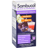 Sambucol Original - Plus Vitamin C and Zinc - Effervescent Tabs - 15 Count HGR 1767326