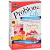 Nature's Answer Natures Answer Probiotic Drink Mix - Natural - Probiotic Lite - Raspberry Lemonade - .88 oz - 10 Count HGR 1770452