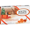 South of France Bar Soap - Simmering Orange Cloves - Limited Edition Holiday - 3.5 oz - Case of 6 HGR 1772284