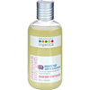 Nature's Baby Organics Shampoo and Body Wash Lavender Chamomile - 8 fl oz HGR 0177238