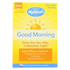 OTC Meds: Hyland's - Good Morning - Case of 1 - 50 Tablets