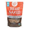 Bear Naked Granola - Cacao Cashew Butter - Case of 6 - 11 oz.. HGR 1776137