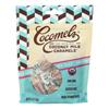 Cocomel Organic Coconut Milk Caramels - Sea Salt - Case of 6 - 3.5 oz.. HGR1785757