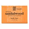 River Soap Company Bar Soap - Sandalwood - 4.5 oz. HGR 1788355