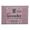 River Soap Company Soap - Fresh Lavender Bar - 4.5 oz.. HGR 1788397