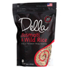 Della Quick Cook Rice Four Grain Blend - Case of 8 - 16 oz.. HGR 1791375