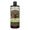 Dr. Woods Naturals Black Soap - Shea Vision - Coconut - 32 oz HGR 1794312