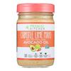 Primal Kitchen Chipotle Lime Mayo - Avocado Oil - Case of 6 - 12 oz.. HGR 1798362