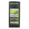 Jason Natural Products Deodorant Stick - Forrest Fresh - 2.5 oz.. HGR 1798560