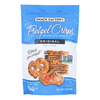 Pretzel Crisp Pretzel Crisps - Original - Case of 12 - 7.2 oz.. HGR 1799899