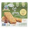 Bakery on Main Granola Bars - Oat Honey - Case of 6 - 1.2 oz.. HGR 1802875