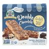 Bakery on Main Double Chocolate Granola Bars - Case of 6 - 1.2 oz.. HGR 1802909