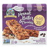 Bakery on Main Peanut Butter and Chocolate Granola Bars - Case of 6 - 1.2 oz.. HGR 1802933