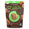 Cookies - Chocolate Chip - Case of 6 - 5 oz..